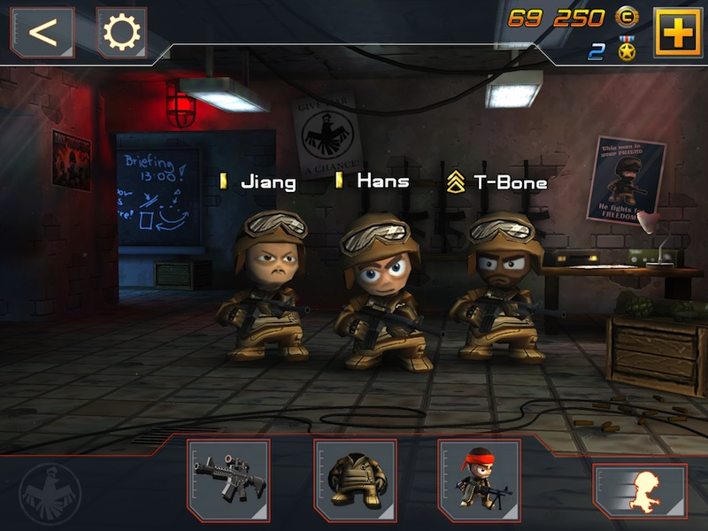 Tiny Troopers 2 3
