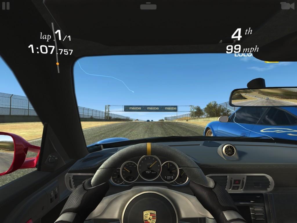 Real Racing 3 01