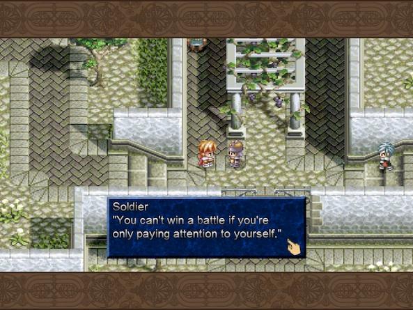 Tales of Phantasia 1
