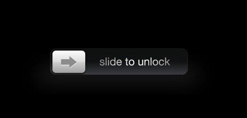 Slide to unlock image 001