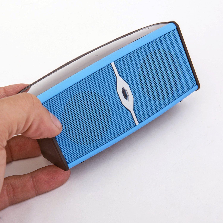 Alpatronix Bluetooth mini speaker