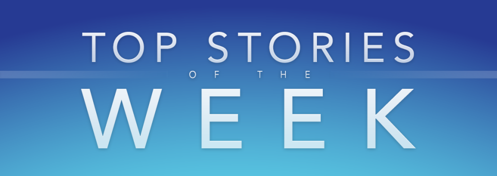 iDB Top Stories of the Week banner