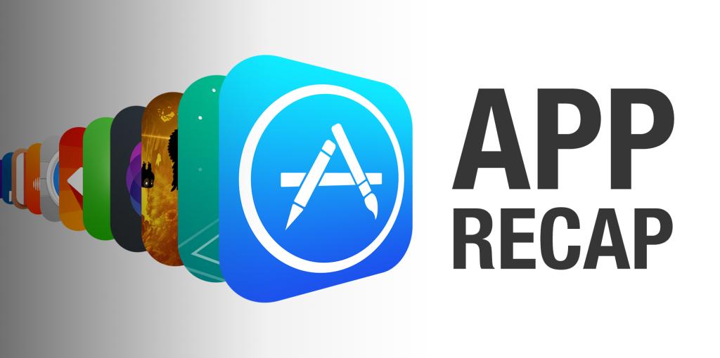 App Recap