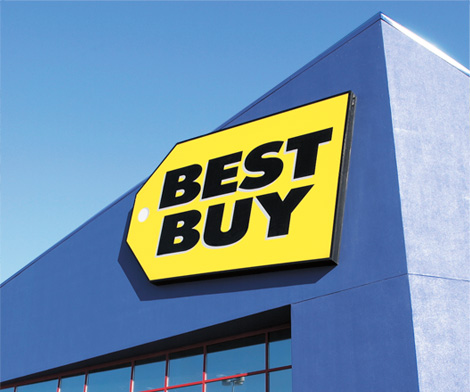 Best Buy Accepting In-Store iPhone 4S Pre-Orders